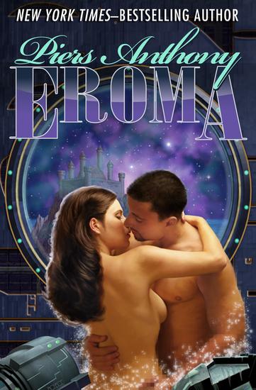 Eroma - cover