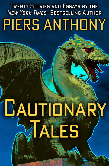 Cautionary Tales - cover