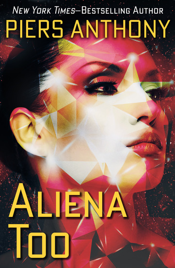 Aliena Too - cover