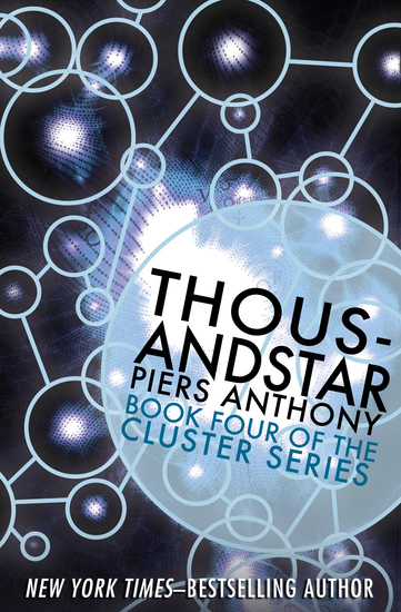 Thousandstar - cover