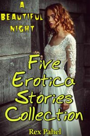 A Beautiful Night: Five Erotica Stories Collection - cover