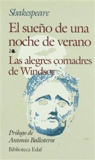 El Sueño De Una Noche De Verano - cover