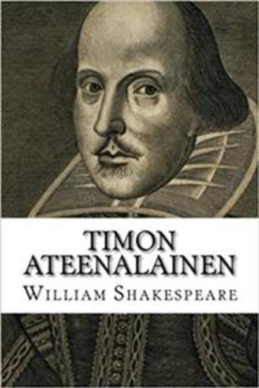 Timon Ateenalainen - cover