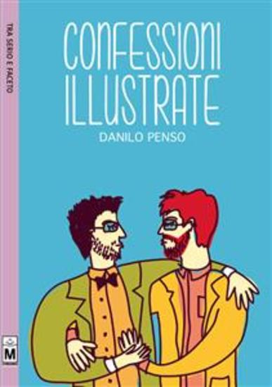 Confessioni Illustrate - cover