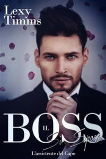 Il Boss Si Sposa - cover