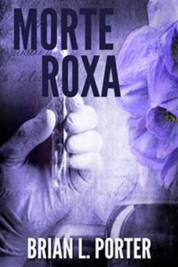 Morte Roxa - cover