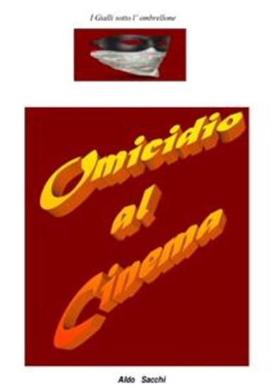 Omicidio Al Cinema - cover