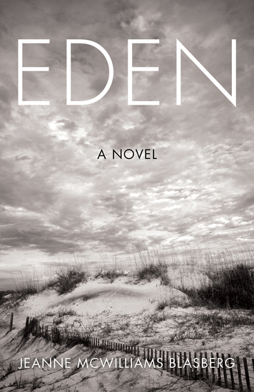 Eden - A Novel - cover
