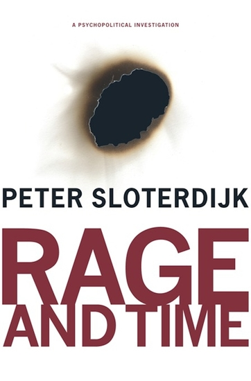 Rage and Time - A Psychopolitical Investigation - cover