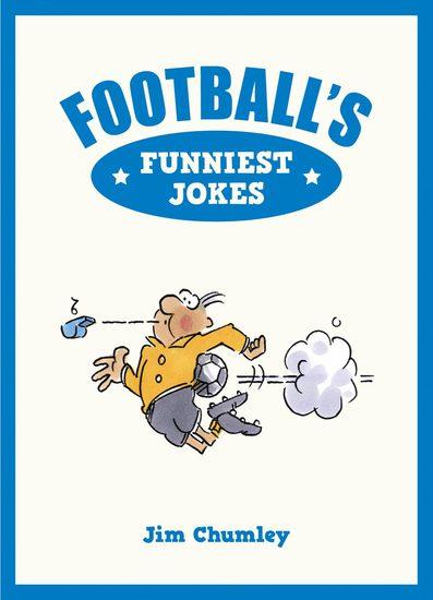Football's Funniest Jokes - cover