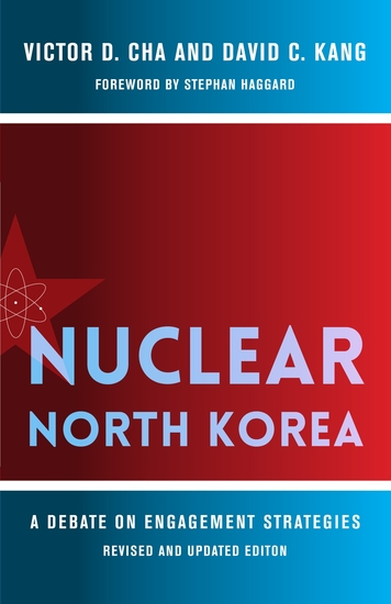 Nuclear North Korea - A Debate on Engagement Strategies - cover