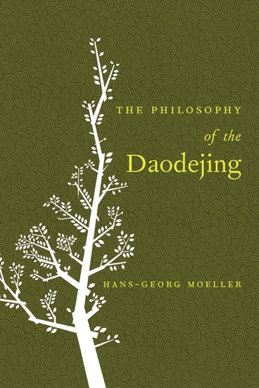 The Philosophy of the Daodejing - cover