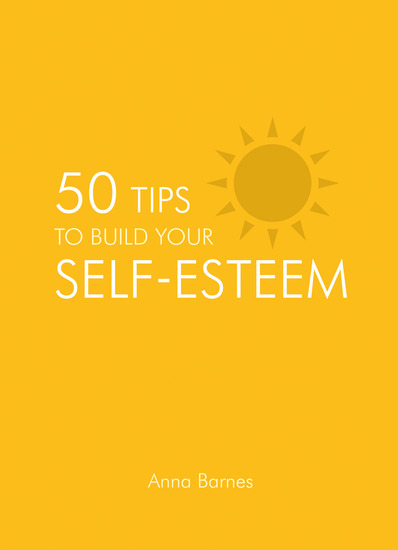 50 Tips to Build Your Self-esteem - cover
