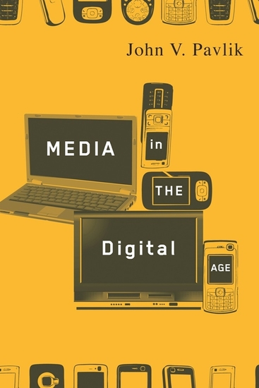 Media in the Digital Age - cover