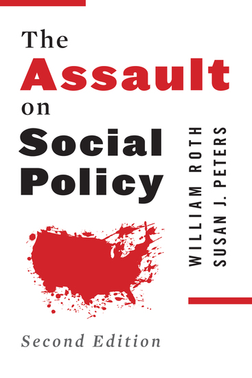 The Assault on Social Policy - cover