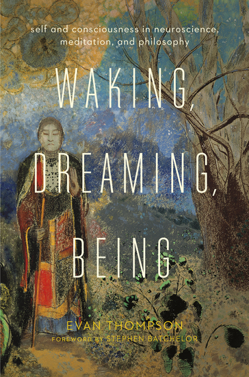 Waking Dreaming Being - Self and Consciousness in Neuroscience Meditation and Philosophy - cover