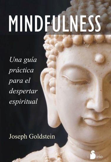 Mindfulness - Una guía práctica para el despertar espiritual - cover