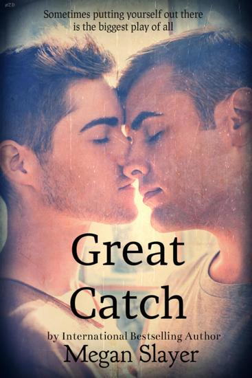 Great Catch - cover
