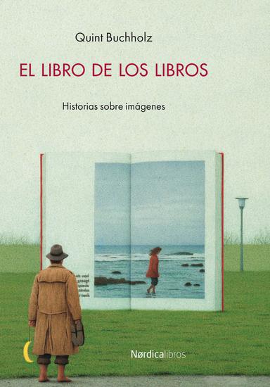El libro de los libros - cover