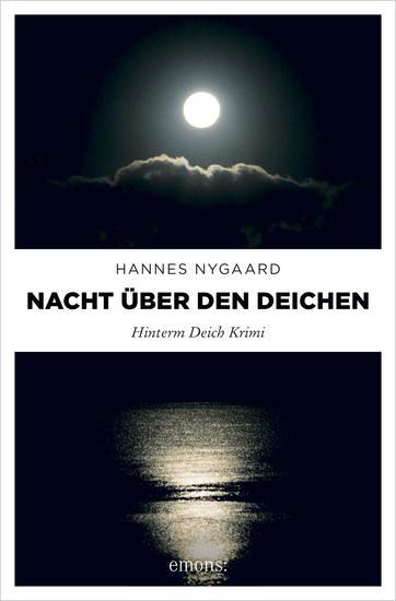 Nacht über den Deichen - cover