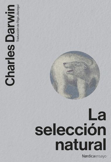 La selección natural - cover