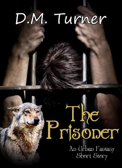 The Prisoner - cover