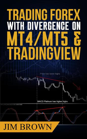 Trading Forex with Divergence on MT4 - cover