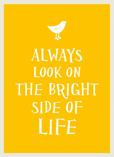 Always Look on the Bright Side of Life - cover