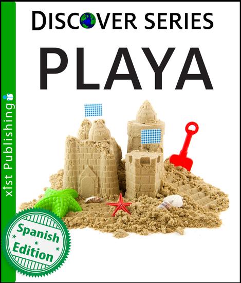 Playa - cover