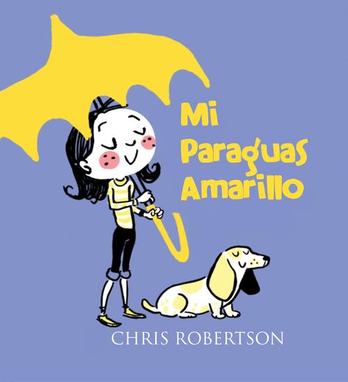 Mi Paraguas Amarillo - cover