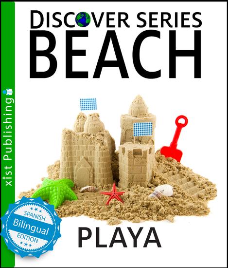 Beach Playa - cover