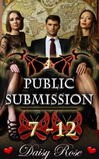 Public Submission 7 - 12 - Books 7 - 12 of 'Public Submission' - cover