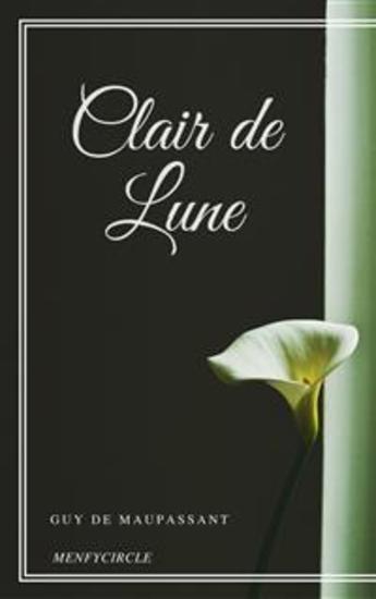 Clair de Lune - cover