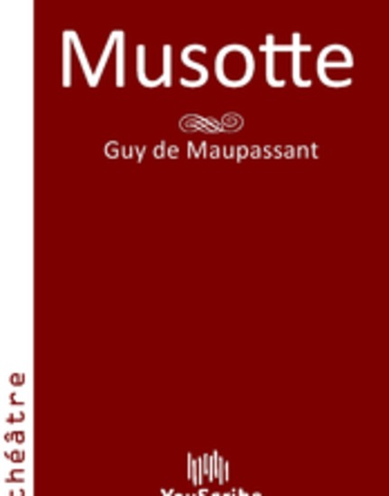 the tactful personality of the character of jean martinel in the play musotte by guy de maupassant