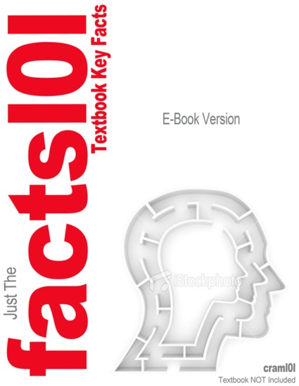 e-Study Guide for: Macroeconomics by N Gregory Mankiw ISBN 9781429240024 - cover