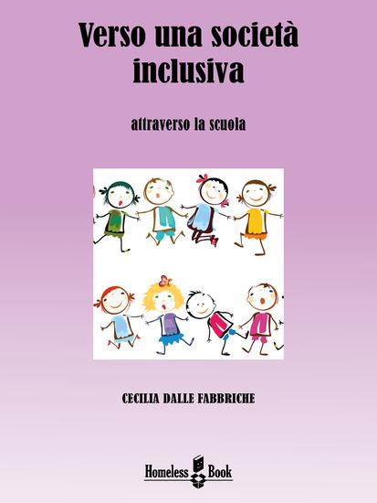Verso una società inclusiva - cover