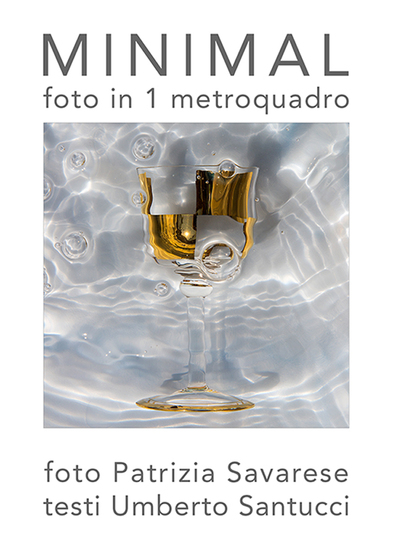 MINIMAL Foto in 1 metroquadro - cover