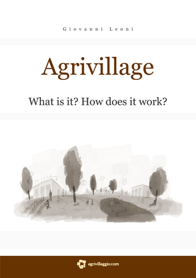 Agrivillage - What is it? How does it work? - cover