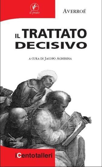 Il trattato decisivo - cover