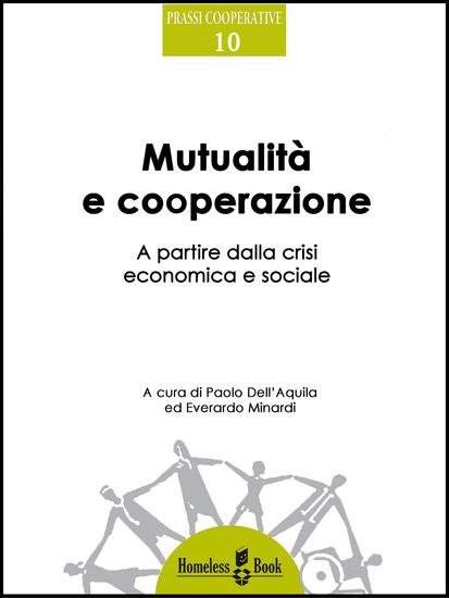 Mutualità e cooperazione - cover