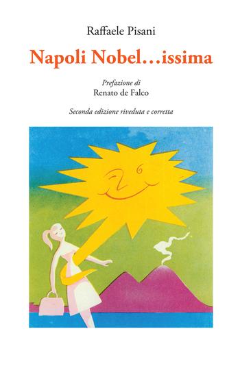 Napoli Nobel issima - Poesie - cover