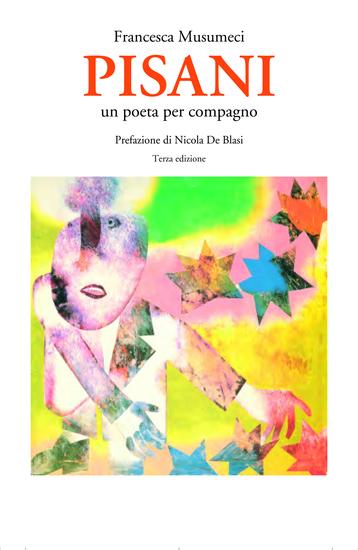 PISANI un poeta per compagno - Saggio - cover