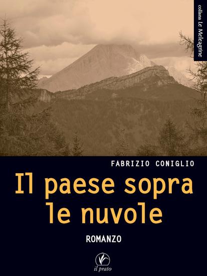 Il paese sopra le nuvole (Michelangelo) - cover