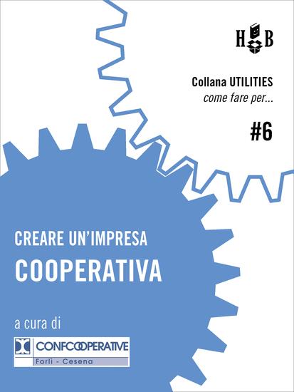 Come creare un'impresa cooperativa - cover