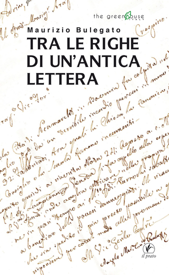 Tra le righe di una antica lettera - cover