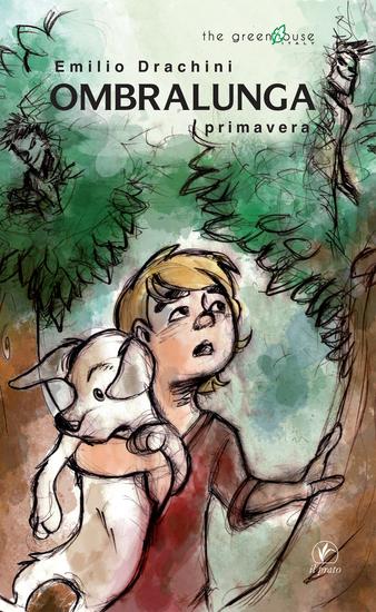 Ombralunga Primavera - cover