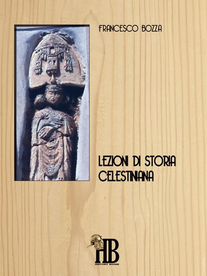 Lezioni di storia celestiniana - cover