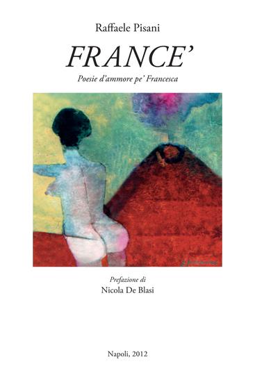 France' - Poesie - cover