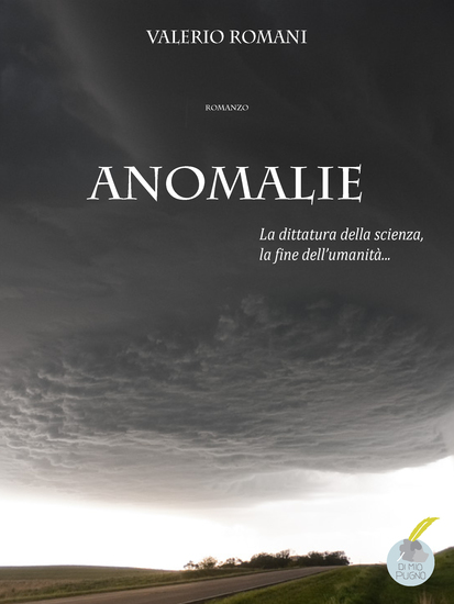 Anomalie - cover