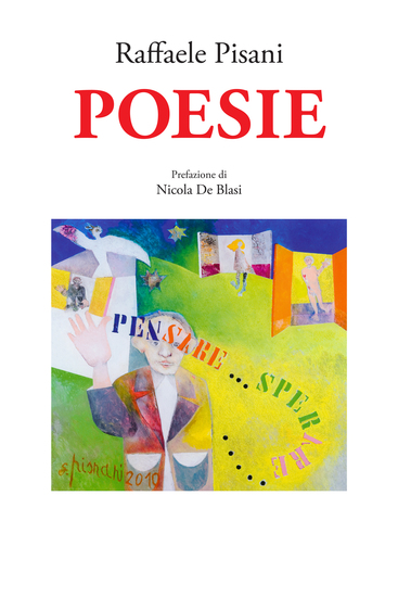 Poesie - In dialetto napoletano - cover